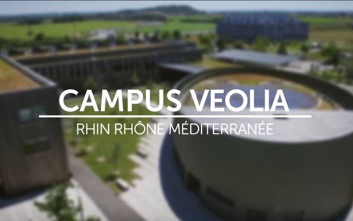 Campus Veolia RRM
