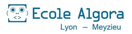 Algora Lyon & Meyzieu - Logo