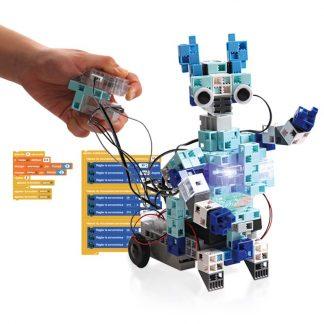 Cursus robots élémentaires ***A DISTANCE***